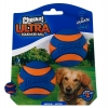 Chuckit! ULTRA SQUEAKER 2pk Medium - Click for more info