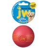 JW iSQUEAK BALL Medium (7.5cm Diameter) - Click for more info