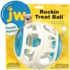 JW ROCKIN TREAT BALL - Click for more info