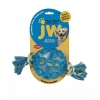 JW PLAYPLACE LATTICE BALL LARGE (ASSTD COLOURS) - Click for more info