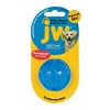PLAYPLACE SQUEAKY BALL SMALL (ASSTD COLOURS) - Click for more info
