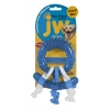 JW PLAYPLACE RING TOY (ASSTD COLOURS) - Click for more info