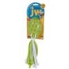JW PLAYPLACE LATTICE FOOTBALL W/STREAMERS (ASSTD COLOURS) - Click for more info