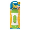 JW EVERTUFF SQUEAKY BARBELL - Large (16x7cm) - Click for more info