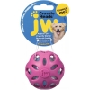 JW CRACKLE HEADS RUBBER BALL Small - Click for more info