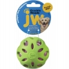 JW CRACKLE HEADS RUBBER BALL Medium - Click for more info