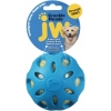 JW CRACKLE HEADS RUBBER BALL Large - Click for more info
