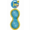 JW MEGALAST CANVAS GEL BARBELL - Medium (20x9cm) - Click for more info