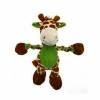 PULLEEZ TOY - GROOVY GIRAFFE - Click for more info