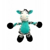 PULLEEZ TOY - ZANY ZEBRA - Click for more info