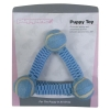 PRANA NYLON TOY For Small Breeds - 15cm BLUE - Click for more info