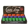 CAN TOY - ASSORTMENT SODA CRATE 18pcs - Click for more info