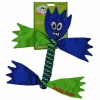 FLATHEAD DOG TOY - 40cm - Click for more info