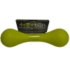 Tretbon - GREEN RUBBER TREAT BONE DOG TOY Large - Click for more info