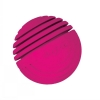 Dogbal - Large Pink Rubber Dog Toy - Click for more info