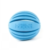 Holobal - Large Blue Rubber Dog Toy - Click for more info