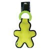 Scream CROSS ROPES TUG MAN 35cm Loud Green - Click for more info