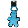 Scream CROSS ROPES TUG MAN 35cm Loud Blue - Click for more info