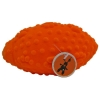 Scream VELVET FOOTBALL 12cm Loud Orange - Click for more info