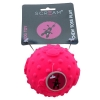 Scream VELVET BALL 7cm Loud Pink - Click for more info