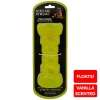 Scream Xtreme TREAT BONE Loud Green - XL 20cm - Click for more info