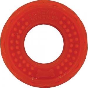 Scream Xtreme TREAT TYRE Loud Orange - Small 9x3cm - Click for more info