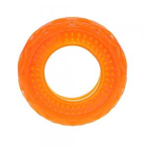 Scream Xtreme TREAT TYRE Loud Orange - XL 17x5cm - Click for more info