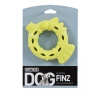 WETNOZ FINZ DOG TOY - PEAR - Click for more info