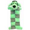 MONSTER LOOFA DOG SQUEAKER MAT 33cm - Click for more info