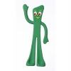 Multipet GUMBY RUBBER DOG TOY - Click for more info