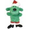 "Multipet CHRISTMAS LOOFA DOG - MINI Green 6"" (15cm) - Click for more info"