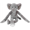 "Multipet SWINGING SAFARI ELEPHANT 22"" (56cm) - Click for more info"