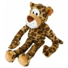 "Multipet SWINGING SAFARI LEOPARD 22"" (56cm) - Click for more info"