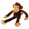 "Multipet SWINGING SAFARI MONKEY 22"" (56cm) - Click for more info"