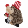 HEGGIE CLOWN PLUSH DOG TOY - Click for more info