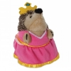 HEGGIE PRINCESS PLUSH DOG TOY - Click for more info