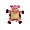 SILLY SANDWICHES - HAM SANDWICH (24cm) - Click for more info