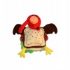 SILLY SANDWICHES -  TURKEY SANDWICH (24cm) - Click for more info