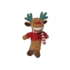"Multipet LOOFA REINDEER 6"" (15cm) - Click for more info"