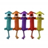 "Multipet LOOFA DOG LAUNCHER Assorted Colours 12"" (30cm) - Click for more info"