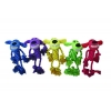 Multipet ROPE BODY LOOFA 28cm Ass. Colours - Click for more info