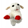 "Multipet LAMBCHOP 10.5""/26cm - Click for more info"