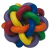 "Multipet NOBBLY WOBBLY BALL MINI w/BELL 1.75"" (4cm) - Click for more info"