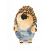 HEGGIE FARMER PLUSH DOG TOY - Click for more info