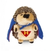 HEGGIE SUPERHERO PLUSH DOG TOY - Click for more info