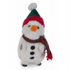 HOLIDAY HEGGIE - SNOWMAN - Click for more info