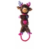 Charming Pets CHRISTMAS LIL DUDES - REINDEER 8.5x12x38.5cm - Click for more info