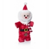 Charming Pets CHRISTMAS MITTEN MATES - SANTA 6.5x12x24cm - Click for more info