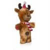 Charming Pets CHRISTMAS MITTEN MATES - REINDEER 6.5x12x24cm - Click for more info