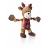 Charming Pets CHRISTMAS PULLEEZ 2.0 - REINDEER 8.5x19.5x23cm - Click for more info